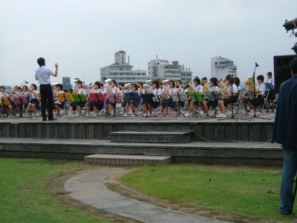 日田YEG あさぎり音楽祭